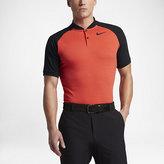 Nike Raglan Men's Slim Fit Golf Polo