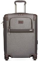 Tumi Alpha 2 Continental Expandable 4 Wheel Carry On