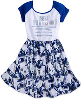 Disney R2-D2 Jersey Dress For Women by Star Wars Boutique