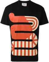 Henrik Vibskov Cloud print T-shirt