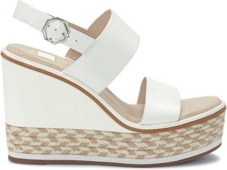 Louise et Cie Rhory Platform Wedge Sandal