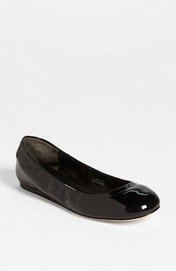 Vera Wang Footwear 'Lillian' Flat