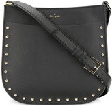 Kate Spade studded shoulder bag