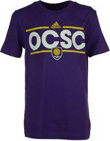adidas Boys' Orlando City SC Dassler T-Shirt