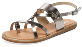 Seychelles Point Flat Strappy Sandal