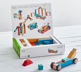 Pottery Barn Kids Magnetic Wooden Block Set (42 pc)