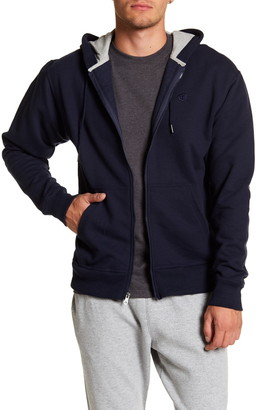 Champion Power Fleece Hooded Sweatshirt