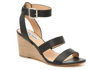 Steve Madden Caley Wedge Sandal