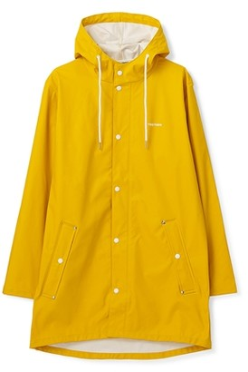 Tretorn Wings Rain Jacket - S . | yellow - Yellow/Yellow/Storm