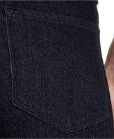 NYDJ Jeans, Cecilia Skinny Capris, Dark Enzyme Wash
