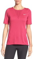 Nike Women's Zonal Cooling Relay Tee