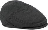Dolce & Gabbana - Stretch Cotton And Wool-blend Flat Cap