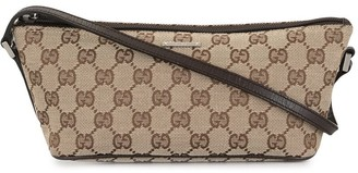 Gucci Pre-Owned GG monogram handbag