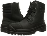 Kamik Griffon (Black) Men's Lace-up Boots