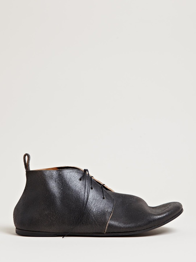 Marsèll Women's Ambo Ankle Boots