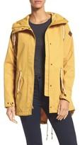 Burton Women's Sadie Waterproof Hooded Jacket