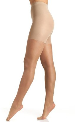 Berkshire Silky Sheer Control Top Pantyhose