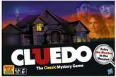 Hasbro Cluedo The Classic Mystery Game from Gaming