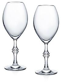 Baccarat Jcb Passion Champagne Glasses, Set of 2