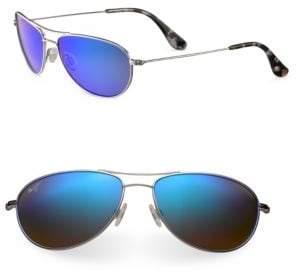 Maui Jim Baby Beach Aviator Sunglasses