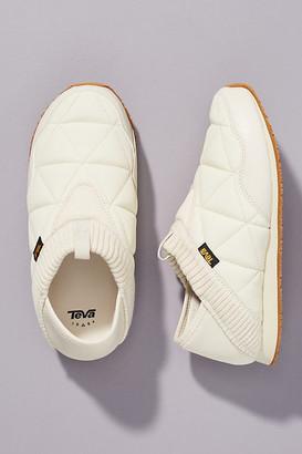 Teva Ember Moc Sneakers By in Beige Size 9