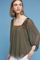 Meadow Rue Allyson Textured Top