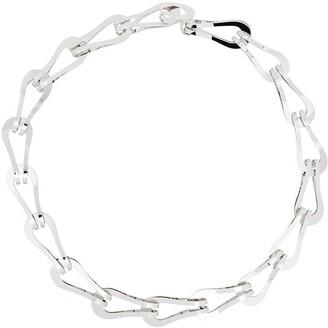 Sankuanz Chunky Chain-Link Necklace