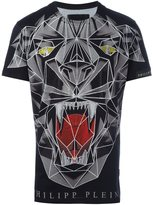 Philipp Plein 'Bite Us' T-shirt