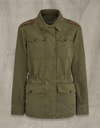 Belstaff Medal Jacket