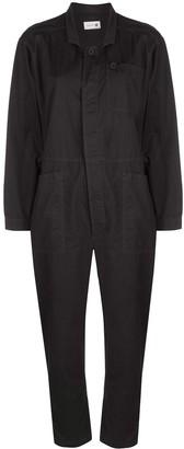 Sundry Oversized Boiler Suit