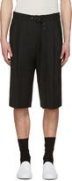 Cmmn Swdn Black Dusk Shorts