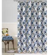 Priya 54 Inch X 78 Inch Stall Shower Curtain