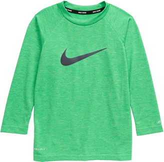 Nike Long Sleeve Rashguard