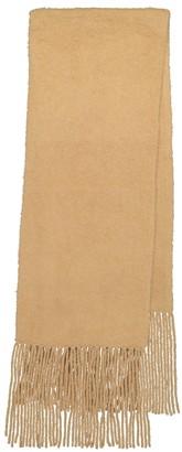 Joseph Alpaca-blend scarf