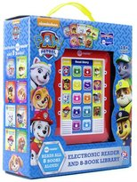 Nickelodeon PAW Patrol Junior Me Reader