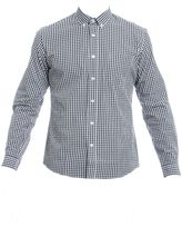 Golden Goose Deluxe Brand Check Cotton Shirt