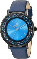 Burgmeister Women's BM537-633 Analog Display Analog Quartz Watch