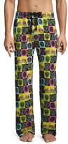 Asstd National Brand Power Rangers Knit Pajama Pants