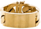 Celine Curb Link Bracelet