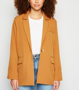New Look Urban Bliss Oversized Blazer