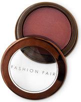 Fashion Fair Beauty Blush