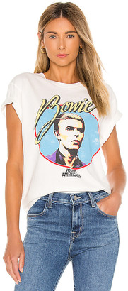 Daydreamer Bowie Young Americans Tour Tee