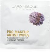 Japonesque Pro Makeup Artist Wipes , 20 Count