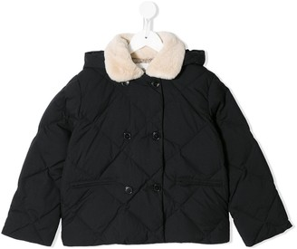 Bonpoint Modesty quilted jacket