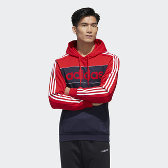 adidas Essentials Hooded Sweatshirt