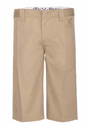 King Kerosin Men's Garage Wear Bermuda Shorts
