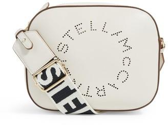 Stella McCartney Mini Logo Cross-Body Bag