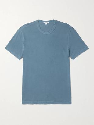 James Perse Cotton-Jersey T-Shirt