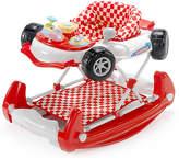 My Child MyChild Car 2 In 1 Baby Walker Red
