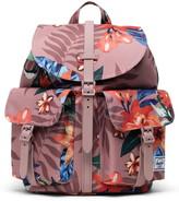 Herschel Small Dawson Summer Floral Backpack